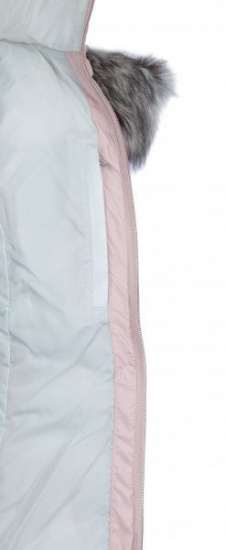 Куртка пухова The North Face модель T935BW3YM — фото 4 - INTERTOP