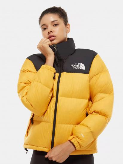Куртка женские The North Face модель N1436 качество, 2017