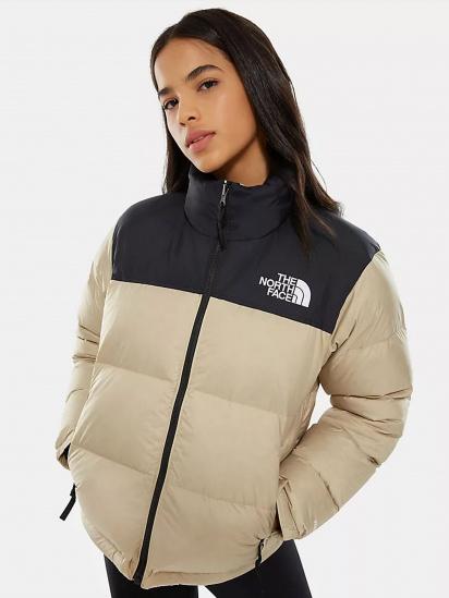 Куртка женские The North Face модель N1439 качество, 2017