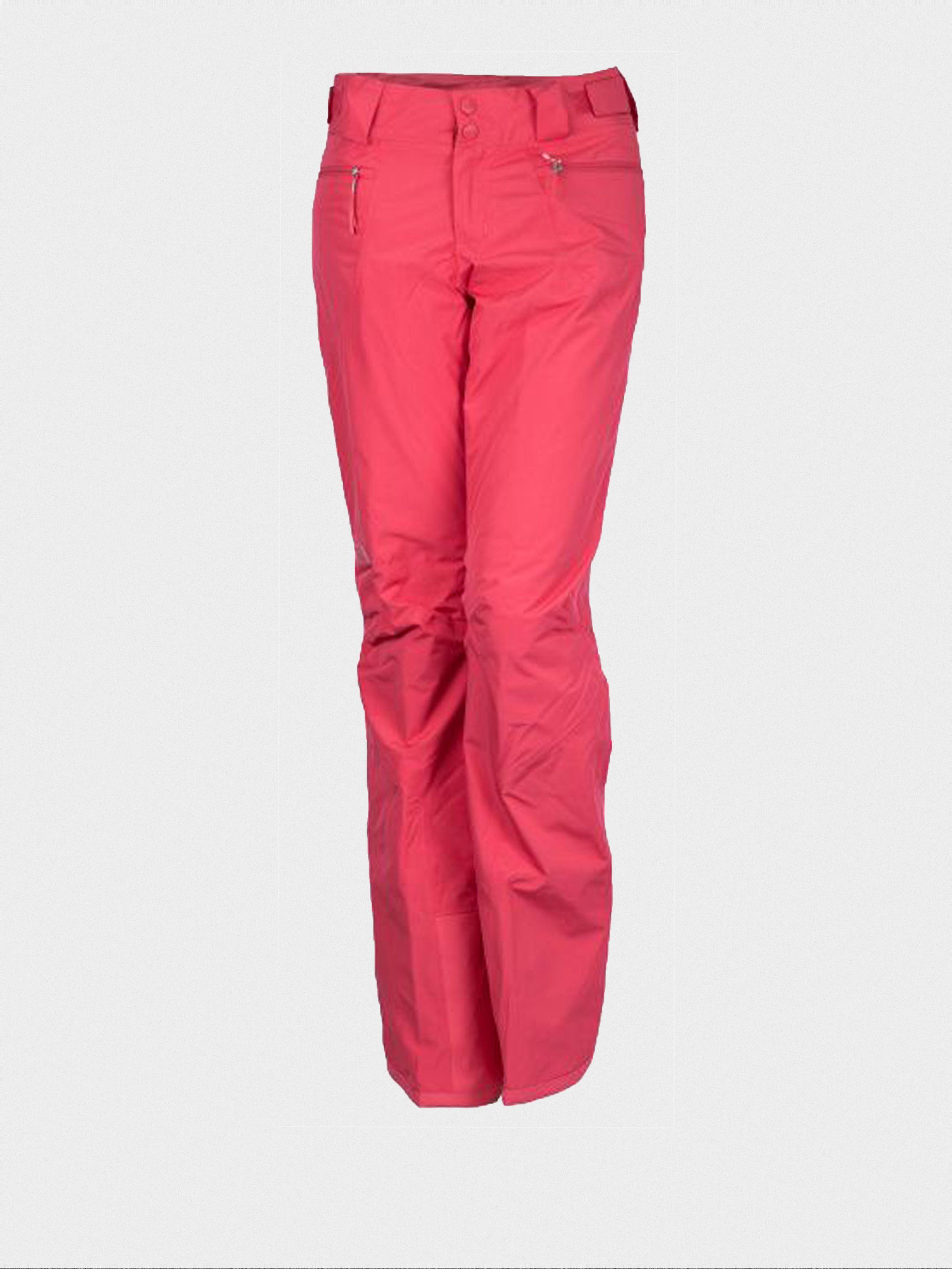 Купить Штаны спортивные женские модель N146, The North Face, Розовый