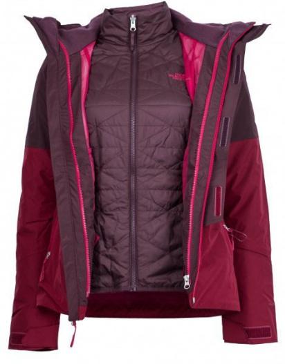 Куртка The North Face модель T93KQX5UW — фото 4 - INTERTOP