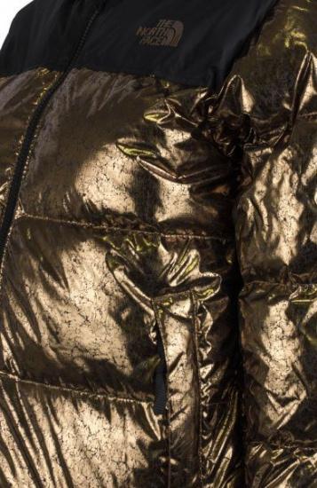 Куртка The North Face модель T93JQR5NW — фото 4 - INTERTOP