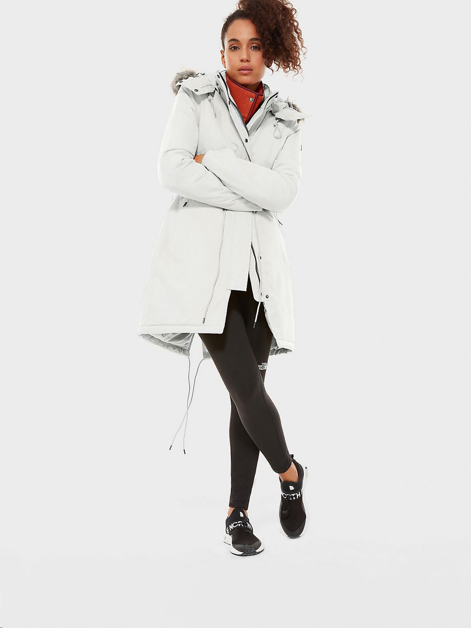 Куртка женские The North Face модель N1593 отзывы, 2017