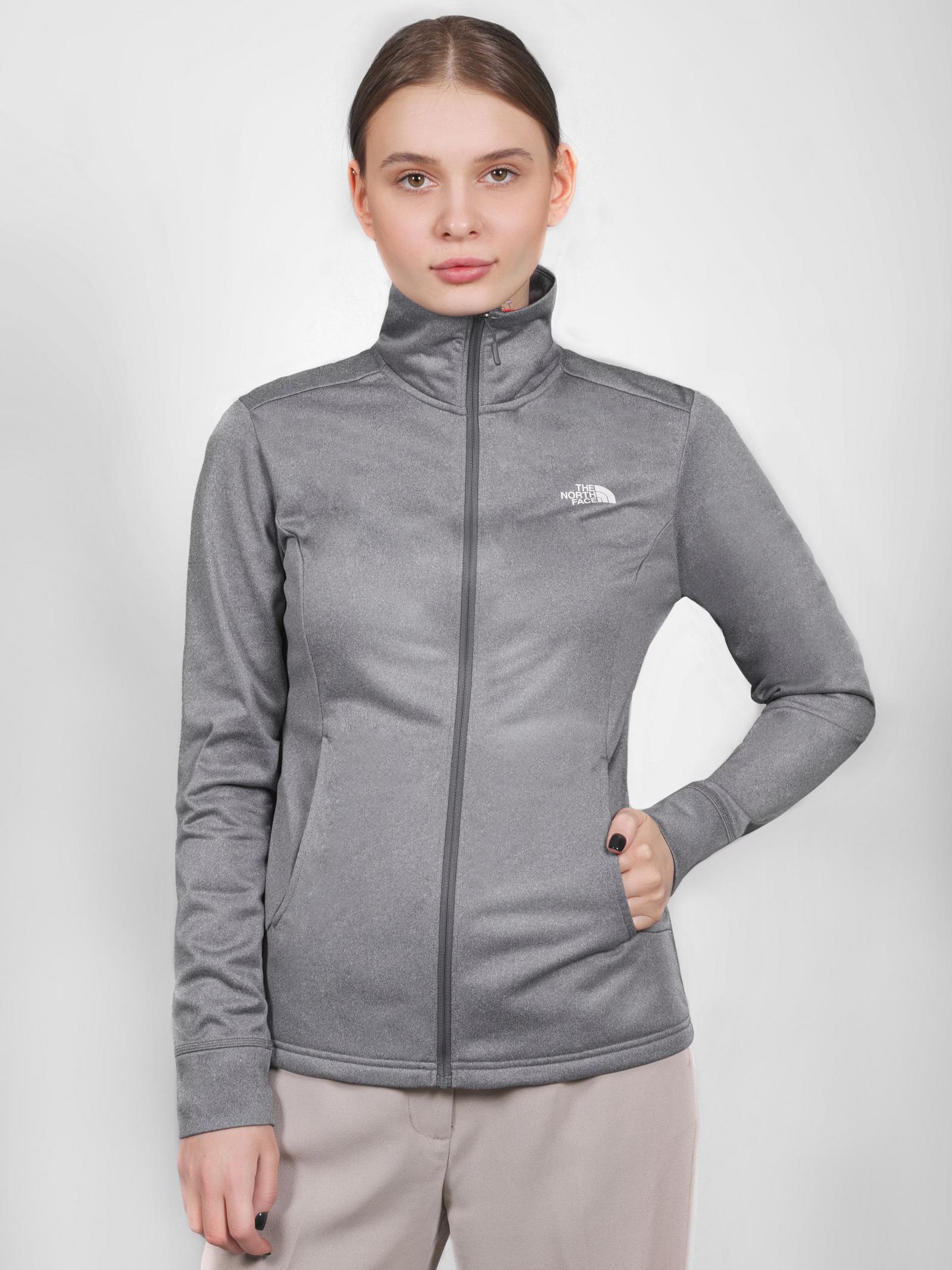 Кофты и свитера женские The North Face модель N1598 качество, 2017