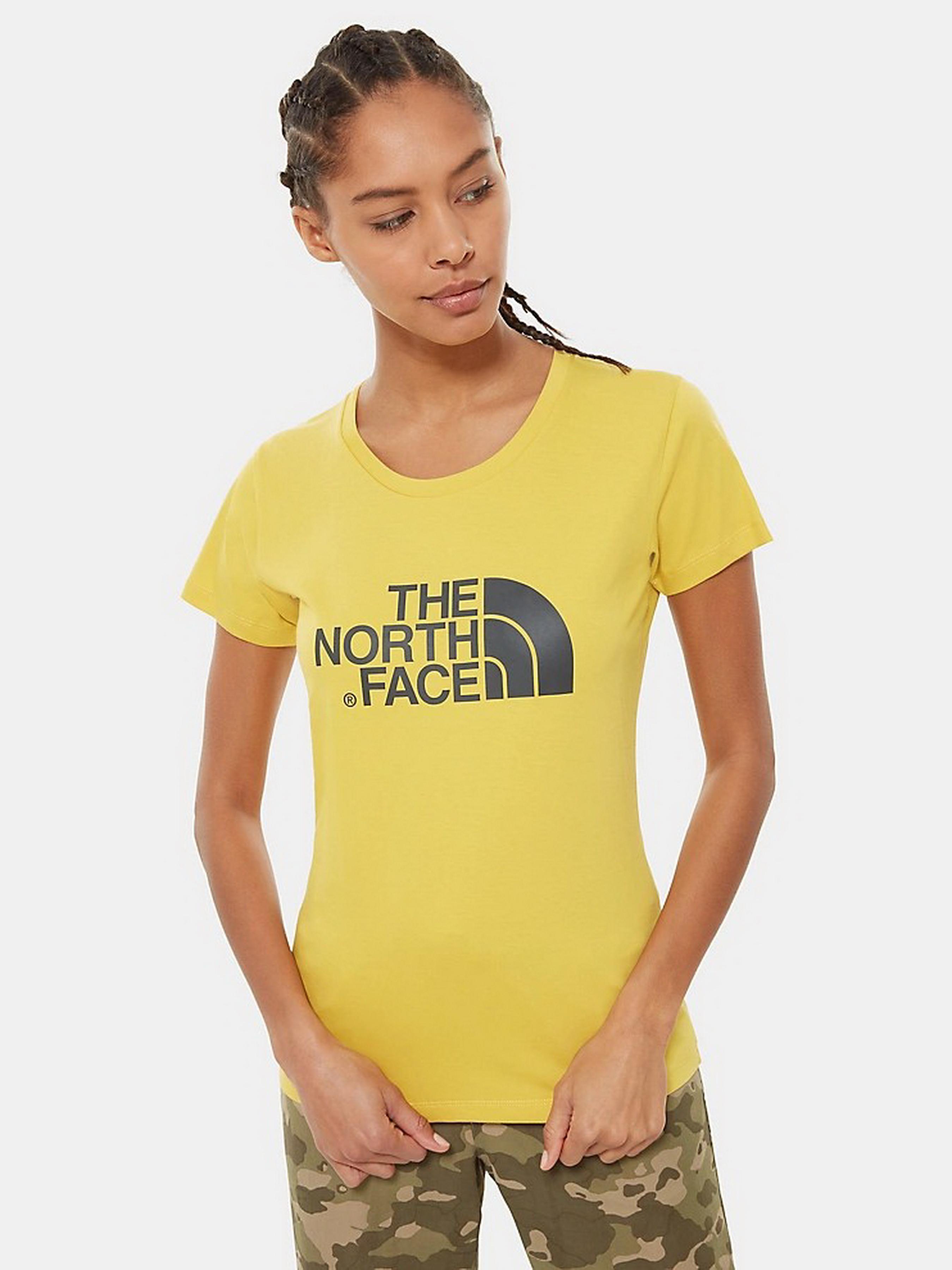 Футболка женские The North Face модель N1613 отзывы, 2017