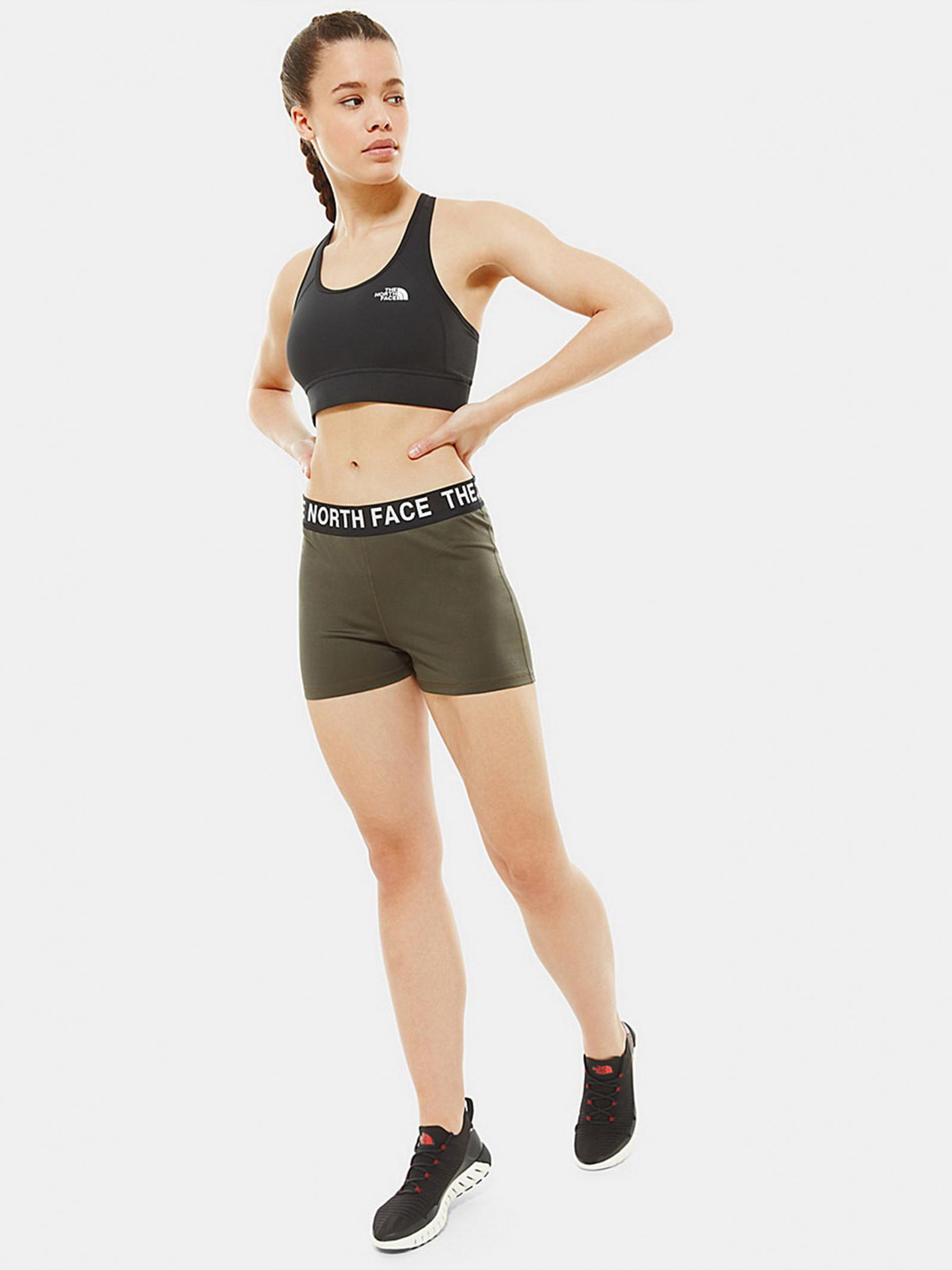 The North Face Шорти жіночі модель NF0A4CKB21L1 , 2017