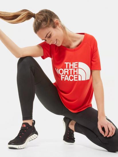 Футболка женские The North Face модель N1685 приобрести, 2017