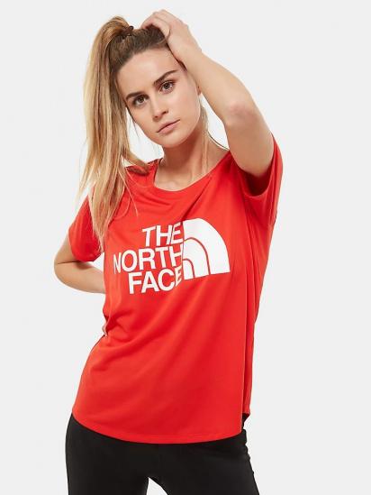 Футболка женские The North Face модель N1685 отзывы, 2017