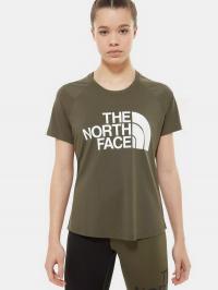 Футболка женские The North Face модель N1686 цена, 2017