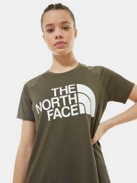 Футболка женские The North Face модель N1686 отзывы, 2017