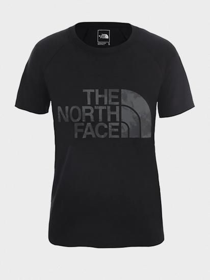 Футболка The North Face  Play Hard модель NF0A3YHKJK31 — фото 3 - INTERTOP