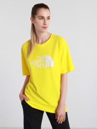 Футболка женские The North Face модель NF0A4M5PDW91 качество, 2017
