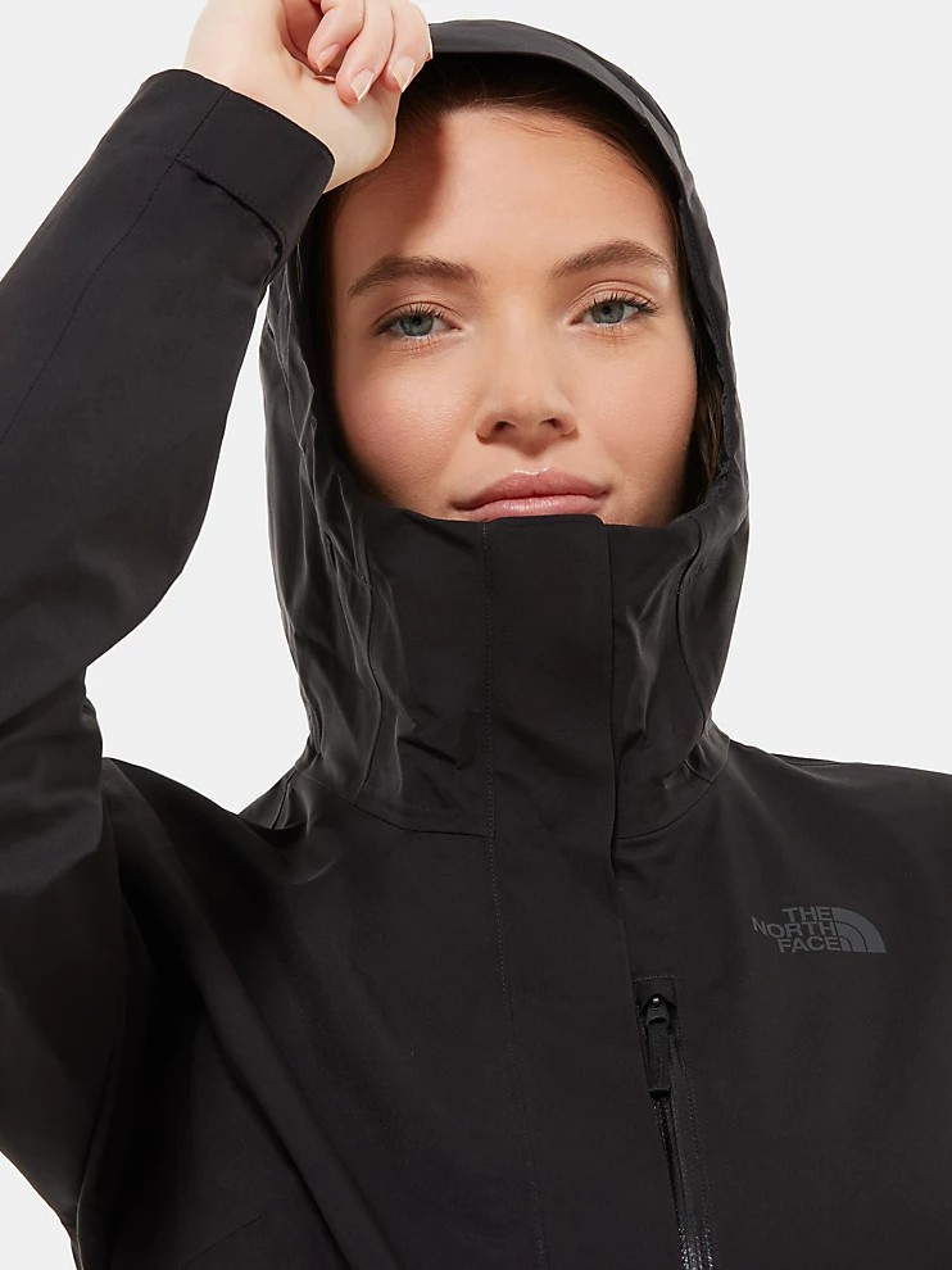 Куртка женские The North Face модель NF0A4AHUJK31 качество, 2017