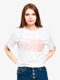 The North Face Футболка жіночі модель NF0A4AUFFN41 , 2017