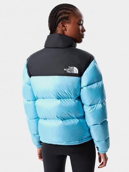 Куртка The North Face 1996 Retro Nupste модель NF0A3XEOL8P1 — фото 2 - INTERTOP