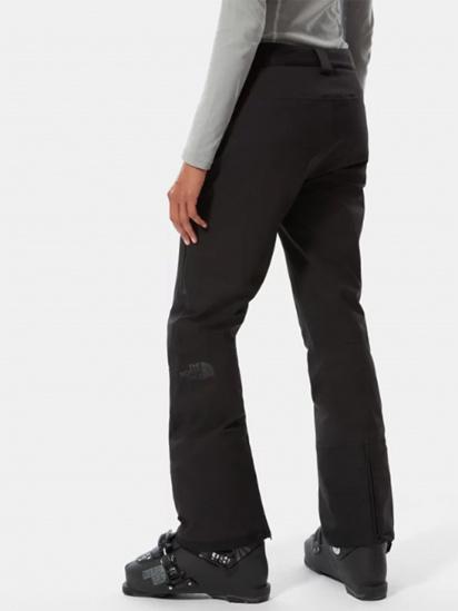 Лижні штани The North Face LENADO модель NF0A4R1IJK31 — фото 2 - INTERTOP