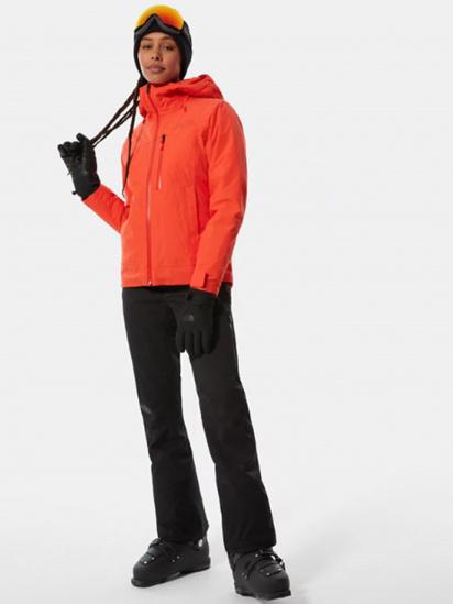 Лижні штани The North Face LENADO модель NF0A4R1IJK31 — фото 4 - INTERTOP