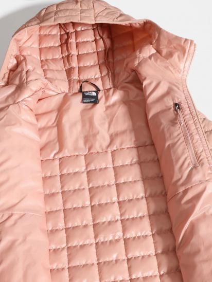 Куртка The North Face THERMOBALL ECO модель NF0A3YGNR131 — фото 3 - INTERTOP