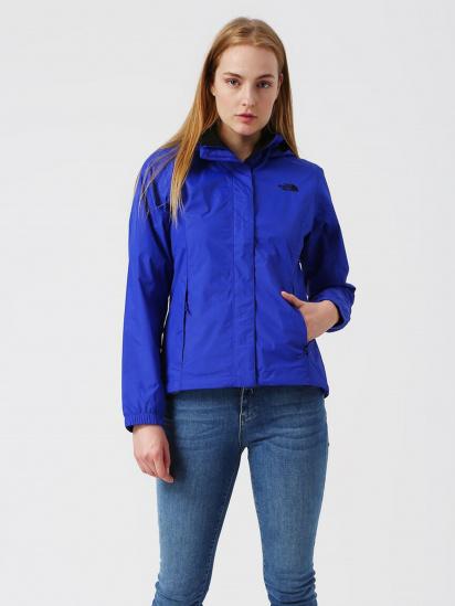 Куртка The North Face модель T92VCU5NX — фото - INTERTOP