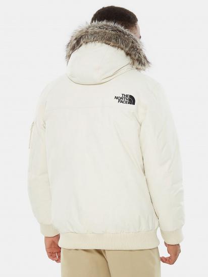 Куртка The North Face Gotham модель NF00A8Q411P1 — фото 2 - INTERTOP