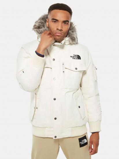 Куртка The North Face Gotham модель NF00A8Q411P1 — фото - INTERTOP