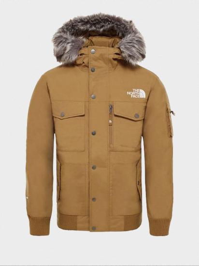 Куртка мужские The North Face модель N21071 отзывы, 2017