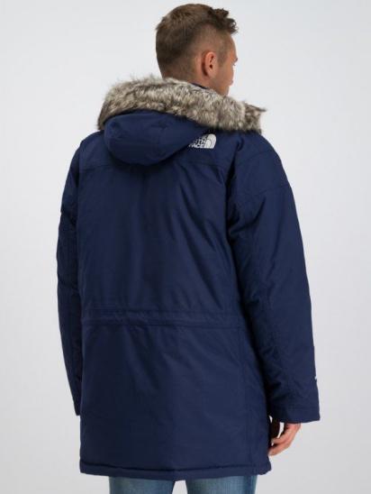 Куртка The North Face MC Murdo модель NF00A8XZJC61 — фото 2 - INTERTOP
