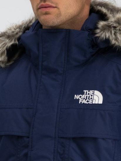 Куртка The North Face MC Murdo модель NF00A8XZJC61 — фото 3 - INTERTOP