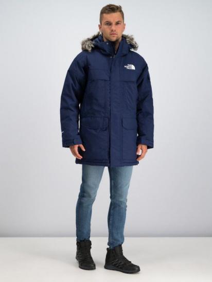 Куртка The North Face MC Murdo модель NF00A8XZJC61 — фото 4 - INTERTOP
