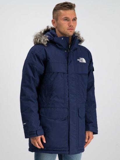 Куртка The North Face MC Murdo модель NF00A8XZJC61 — фото - INTERTOP