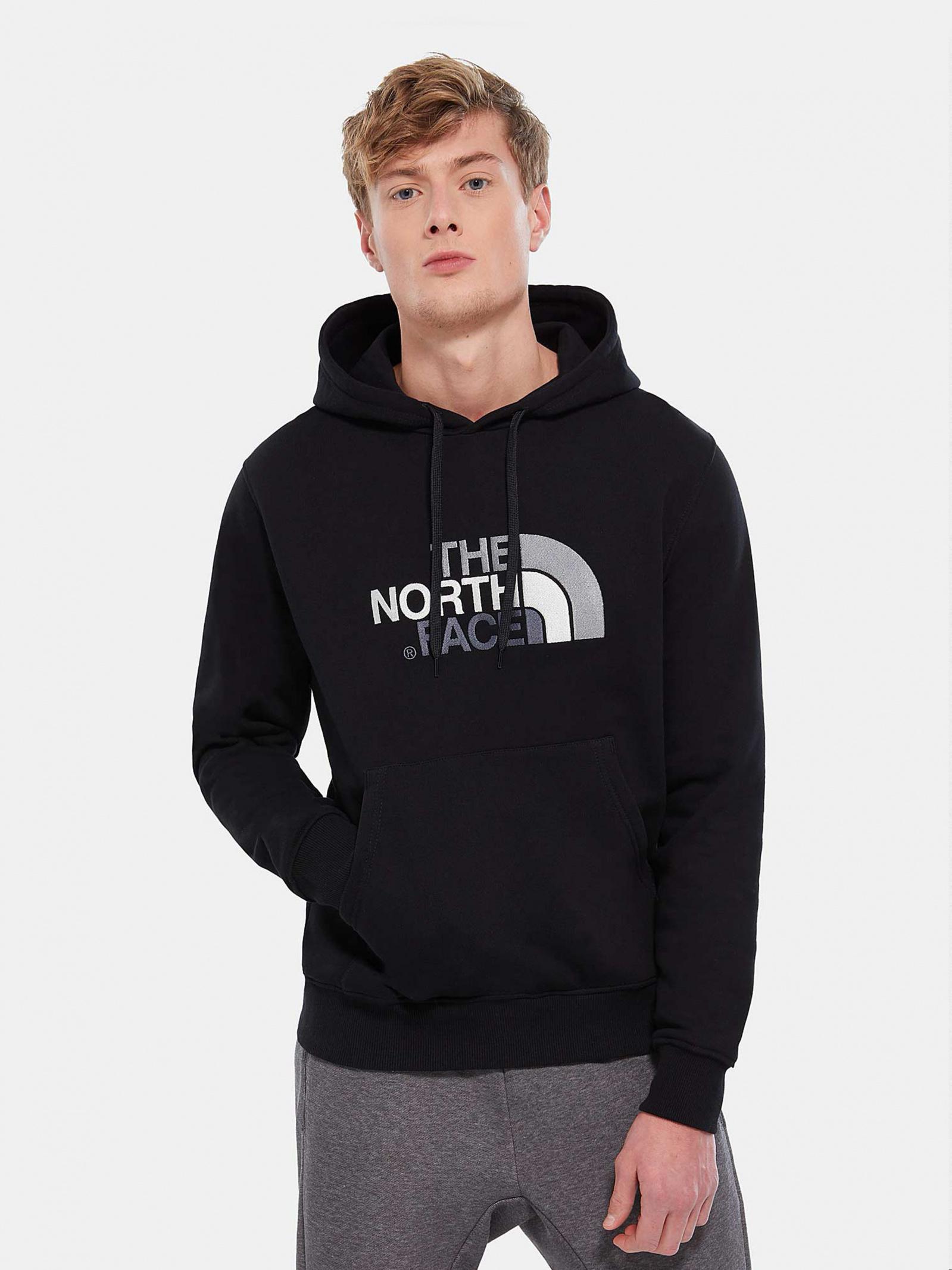 The North Face Кофти та светри чоловічі модель NF00AHJYKX71 купити, 2017