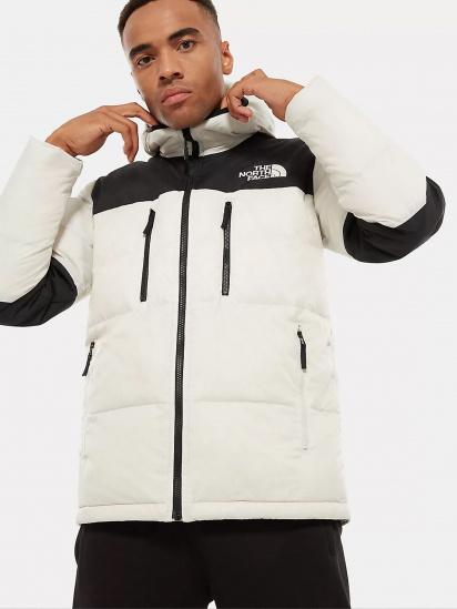 The North Face Куртка чоловічі модель NF0A3OEDQG21 , 2017