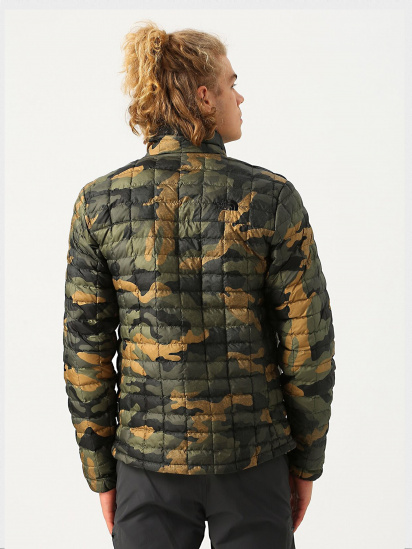 The North Face Куртка чоловічі модель NF0A3Y3NF321 якість, 2017