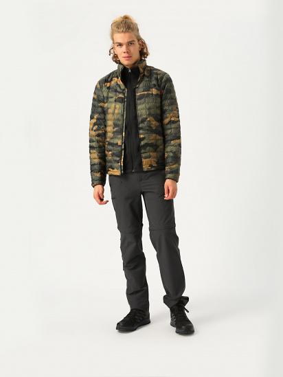 The North Face Куртка чоловічі модель NF0A3Y3NF321 придбати, 2017