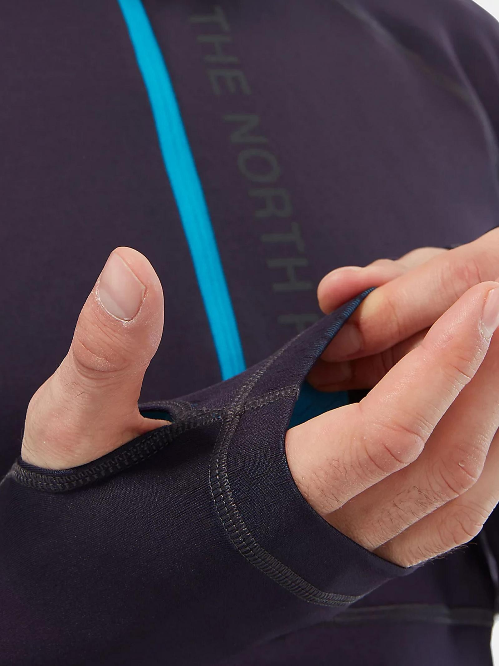Кофты и свитера мужские The North Face модель N21105 , 2017