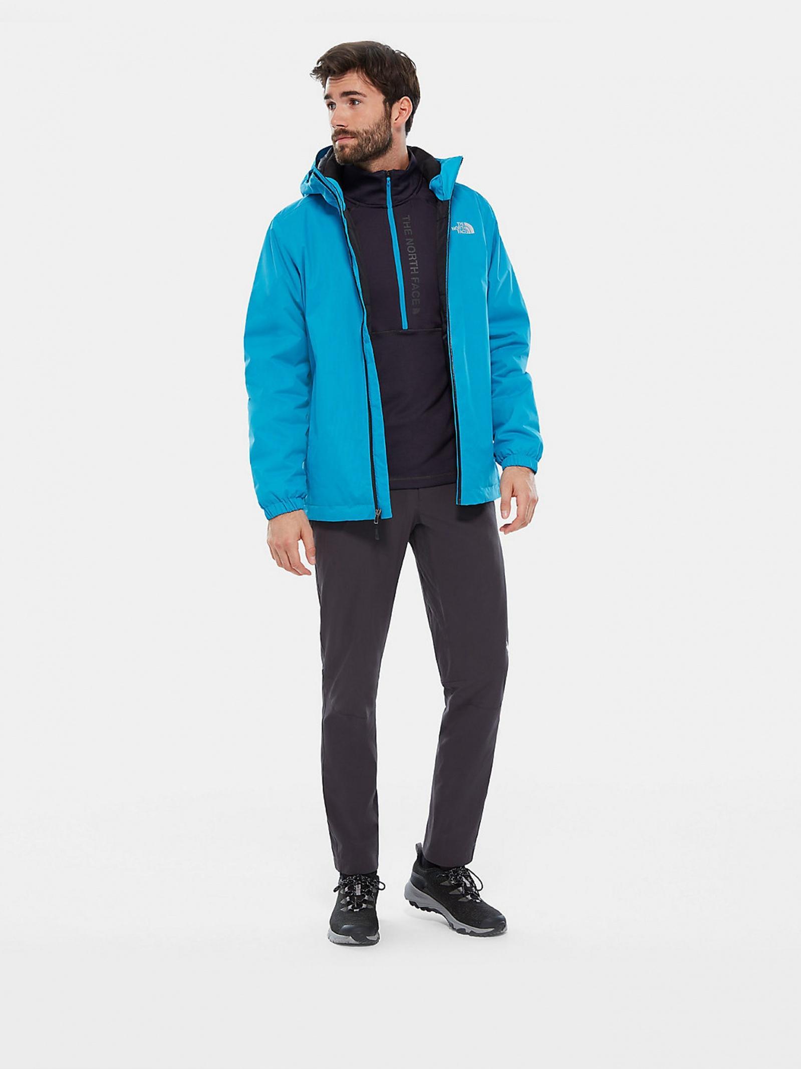 Кофты и свитера мужские The North Face модель N21105 приобрести, 2017