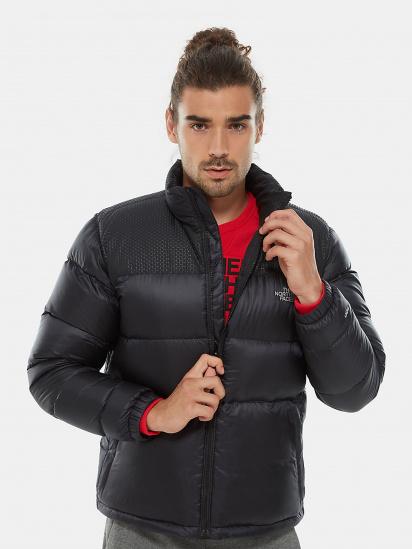 Куртка The North Face модель NF0A3YFNKX71 — фото - INTERTOP