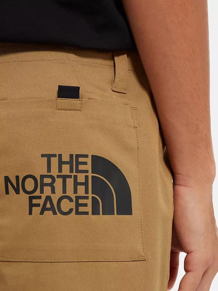 Брюки мужские The North Face модель NF0A4C9LD9V1 качество, 2017
