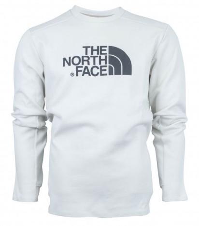 Светр The North Face модель T93L36128 — фото - INTERTOP