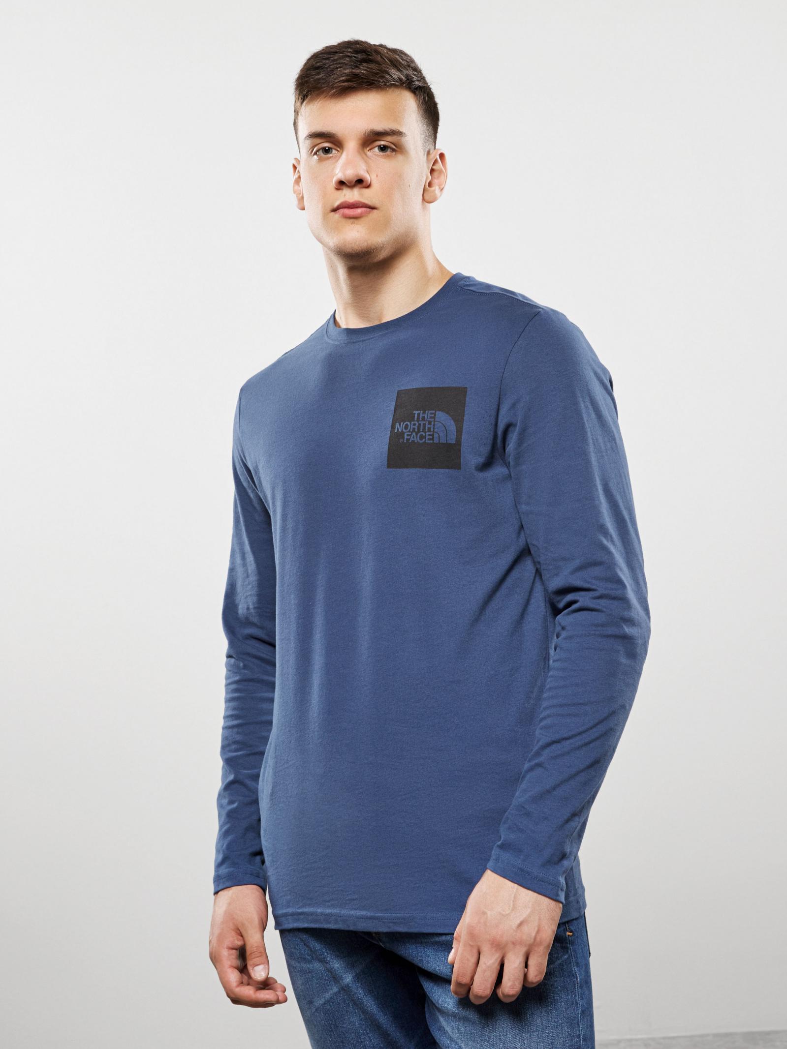 Кофты и свитера мужские The North Face модель N21162 приобрести, 2017