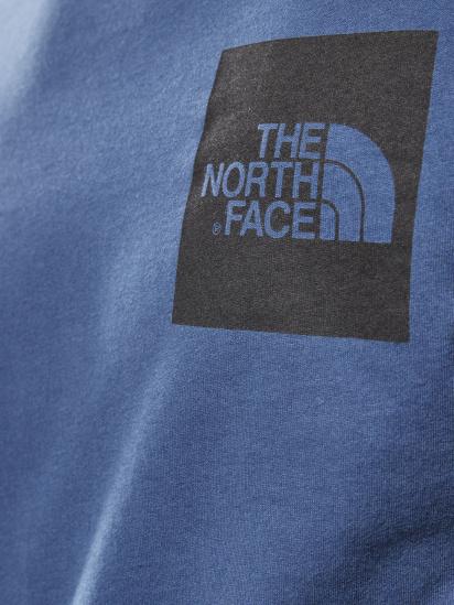 Реглан The North Face Fine модель NF0A37FTN4L1 — фото 3 - INTERTOP