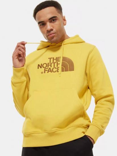 Худі The North Face модель NF00AHJYZBJ1 — фото - INTERTOP