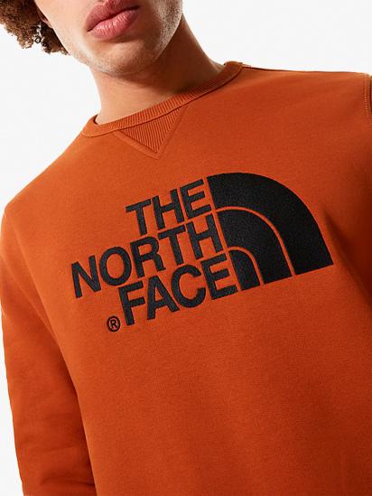 Світшот The North Face - фото