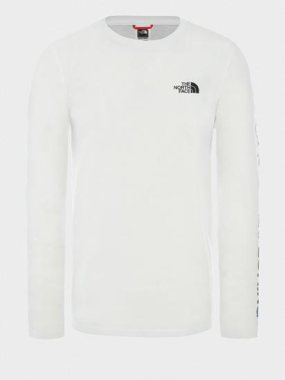 Кофты и свитера мужские The North Face модель NF0A4927LA91 цена, 2017