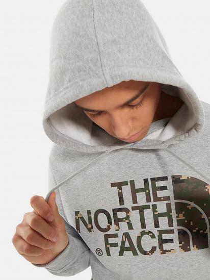 Худі The North Face Standard модель NF0A3XYDDYX1 — фото 3 - INTERTOP