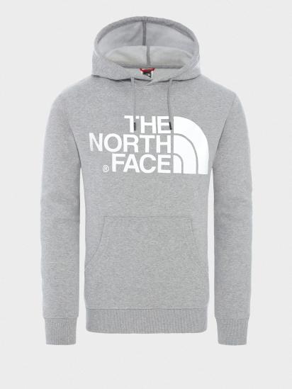Худі The North Face Standard модель NF0A3XYDDYX1 — фото 4 - INTERTOP