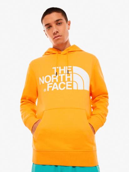 Худі The North Face модель NF0A3XYDECL1 — фото - INTERTOP