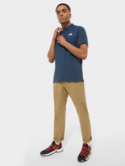 Поло мужские The North Face модель N21188 , 2017