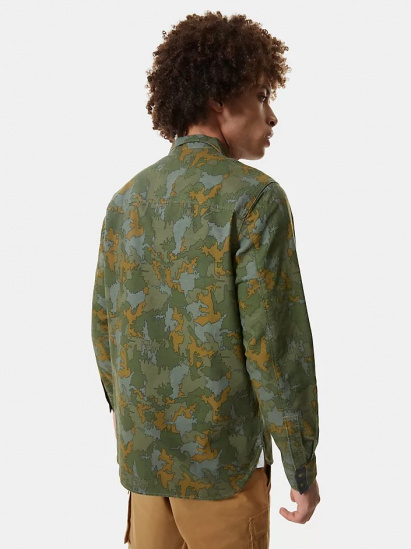 Рубашка мужские The North Face модель N21191 цена, 2017