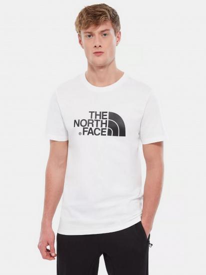Футболка мужские The North Face модель NF0A2TX3FN41 качество, 2017